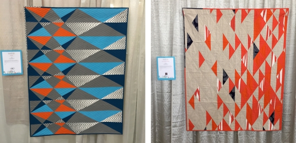 QuiltCon2016Quilts