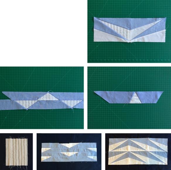 Folding Rippling